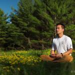 Instructor Dao, Meditation, STQI Toronto