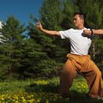 Instructor Dao, Shaolin Qi Gong, STQI Toronto